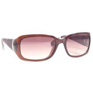 cde471338ae CALVIN KLEIN CK7741S Sunglasses Color 208 Mocha 54